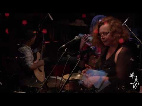 Sarah Jane Morris & Antonio Forcione Live at Ronnie Scott's