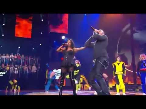Snap - Rhythm Is a Dancer, The Power - Супердискотека 90-х, Moscow 18.04.2015 (Live HD 1080)