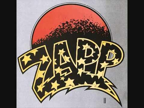 ZAPP - DANCE FLOR