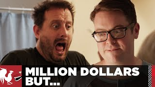 Million Dollars, But... With Kinda Funny   Rooster Teeth