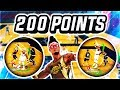 Download Scoring 200 Points W/ Best Pure Stretch In Nba 2k1