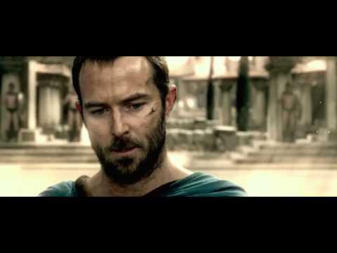 300 спартанцев: Расцвет империи - Трейлер №2 (дублированный) 720p