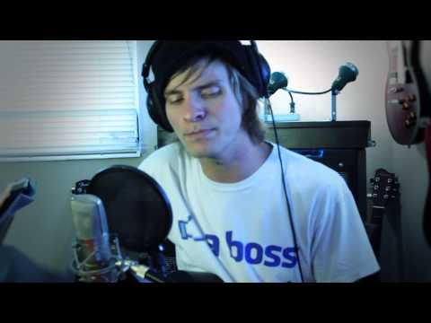 All Time Low - Coffeeshop Soundtrack Acoustic Cover
