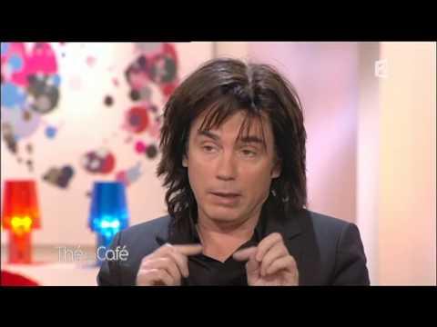 Jean Michel Jarre - Thé ou Café 2010