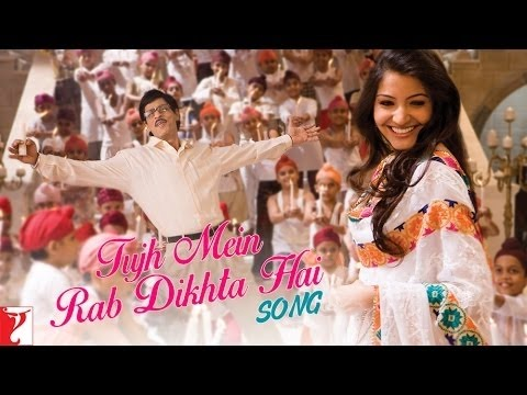 music tujh mein rab dikhta hai mp3