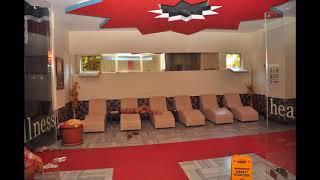 Обзор отеля Hedef Resort 5*  Аланья, Турция