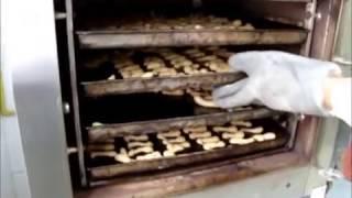 biscoito de polvilho com queijo