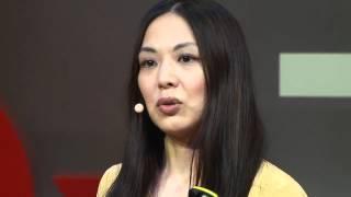 日本における人身取引の根絶に向けて: 藤原志帆子 at TEDxTokyo