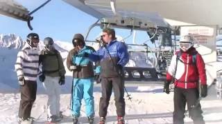 Горнолыжные курорты Франции - Blog-Tour.ru(, 2013-12-24T08:39:37.000Z)