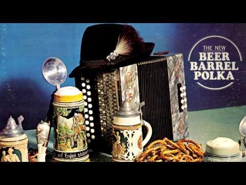 Beer Barrel Polka 07 - LIECHTENSTEINER POLKA