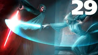 Star Wars: Knights of The Old Republic II: The Sith Lords - No Commentary LS Walkthrough - Part 29