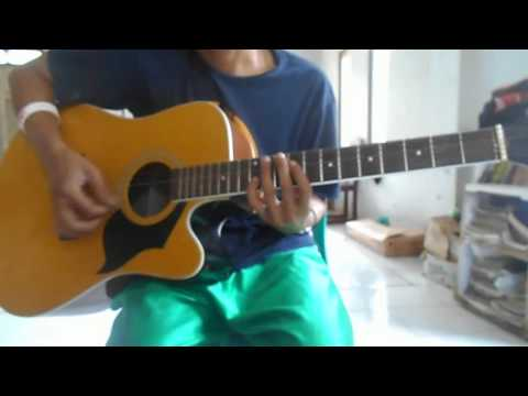 Five Minutes - Aisah (Cover Guitar Akustik)