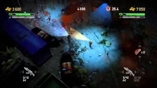 PC/PS4/XB1 - Dead Nation Co-Op - Part 1