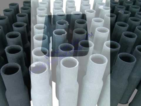 Silicon Carbide(SIC) Ceramics processing