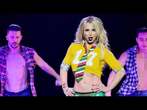 Britney Spears Gets Brand-New Las Vegas Residency and Is Making Some Serious Bank!