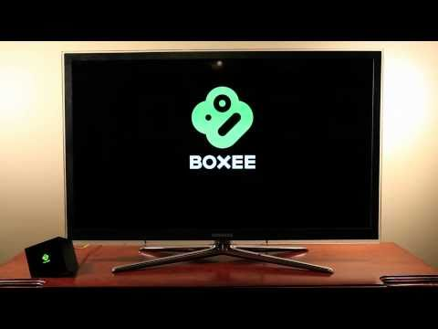 Get the Most from Boxee Box and DNS-323