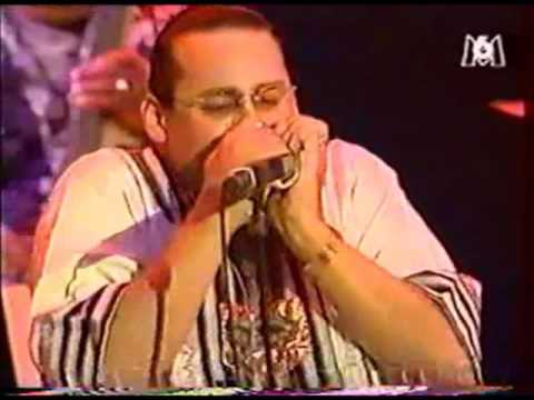 Steve Turre & Sanctified Shells: Jazz a Vienne (July 13, 1997)