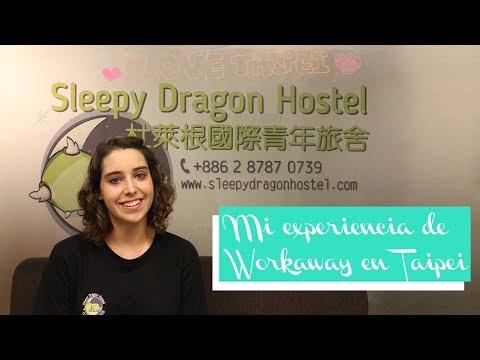 Mi experiencia de Workaway en Taipei - Travel with Glow