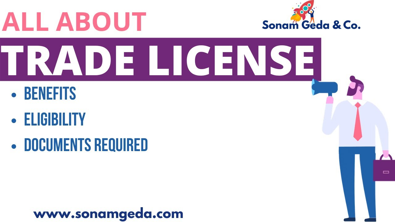 what is a traders license