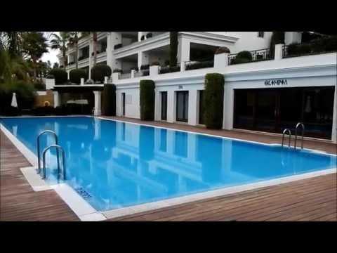 Luxe strand appartementen penthouses Estepona