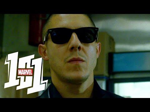 Shades - Luke Cage | Marvel 101