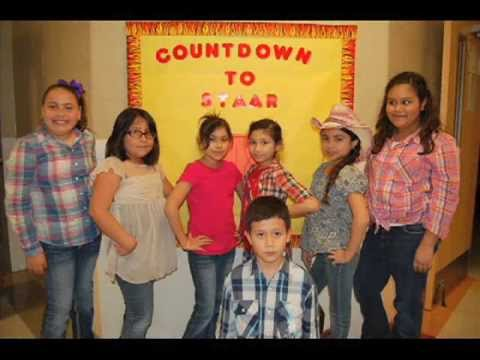 Celebrate Texas Public Schools - South Pharr Elementary School 2