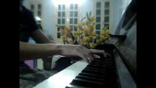 Bản tình ca cho em - Hồng Dương - piano cover