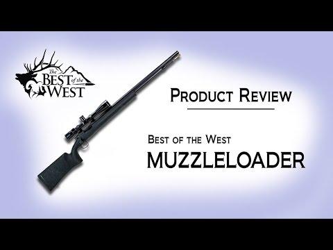 Repeat A re-built Muzzleloader Part 1 by Jeff Hankins