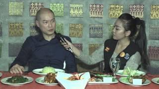 Restoran Songket Saji Tarian Kebudayaan