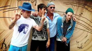 Red Hot Chili Peppers - Live at The Big Day Out Sydney 2013 (FULL SHOW)