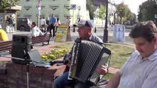 Уличные музыканты Всем для настроения Подборка Buskers street musik song