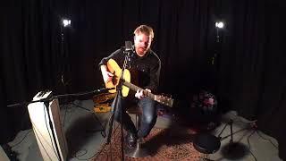 John Smith   Live at Total Guitar