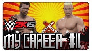WWE 2K15 #11 - Road To Main Event - Let