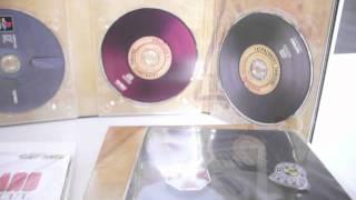 BioHazard  Resident Evil 15th Anniversary BOX [e-capcom Limited Edition] (scanlines16.com)