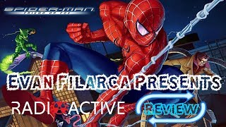 Radioactive Review - Spider-Man: Friend or Foe - Cooperative Companionship