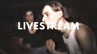 Late Night stream (GMT +01:00) 480p yes