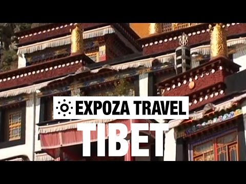 Tibet Vacation Travel Video Guide