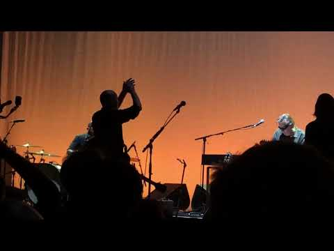 The The - Uncertain Smile..Live At The Hollywood Palladium 09252018 mp3