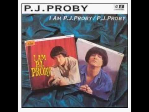 P. J. PROBY