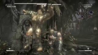 Mortal Kombat X: Road to 150 plus mk 11 hype