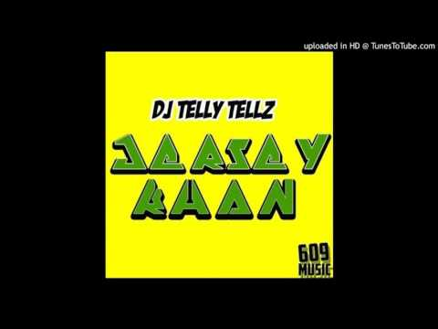 DJ Telly Tellz - Back2TheFuture