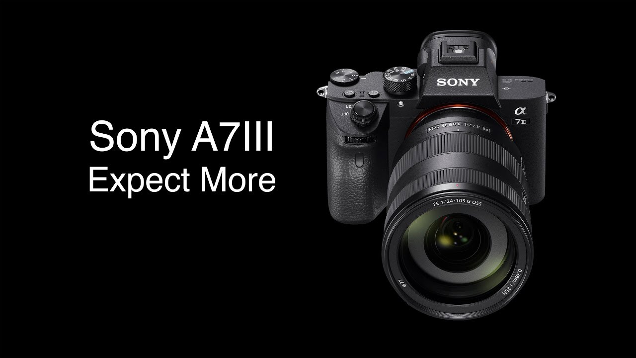 A7III Review - Mark Galer