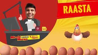Giving The Right Directions | Mirchi Murga | RJ Naved