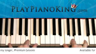 Download How to Play Rocketeer by Far East Movement ft. Ryan Tedder Piano Tutorial MP3 song and Music Video