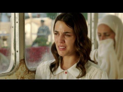 El Tiempo Entre Costuras - Ramiro Abandona A Sira En Marruecos