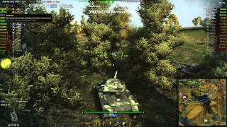 World of Tanks; Easy Mod Install, Tutorial [1080p]