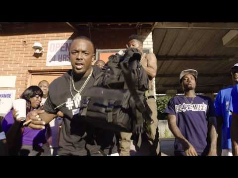 CJG WHAT YOU HATIN FOE OFFICIAL VIDEO