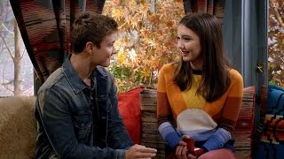 Girl Meets Ski Lodge, Pt. 2