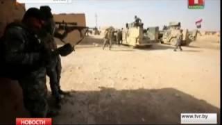 Боевики ИГИЛ прикрываются живым щитом