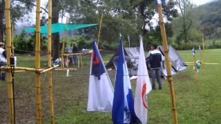 Camporama Honduras 2013
